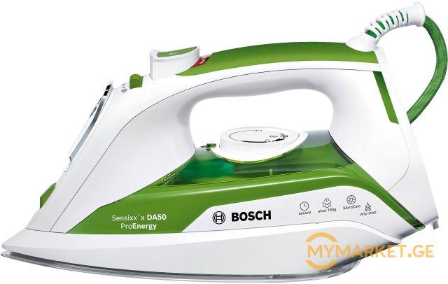 უთო  BOSCH  TDA502412E