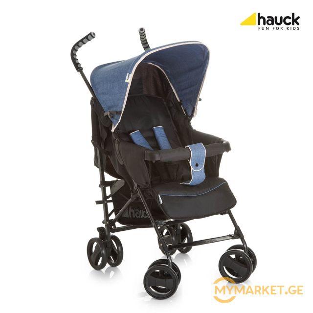 საბავშვო ეტლი HAUCK 133453