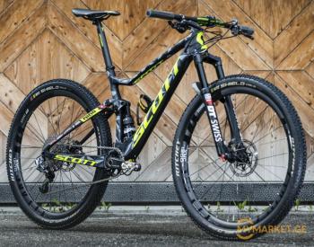 გერმანული ბრენდების ყველა ფასიანი  უმაღლესი ხარისხის ველოსიპ