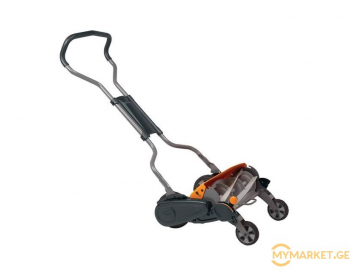 StaySharp Max Reel Mower 113880