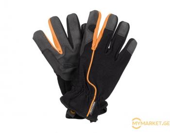 Work Gloves - SIZE 8