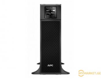 უწყვეტი კვების წყარო  APC SMART SRT5KXLI, 5000VA4500W