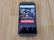HTC ONE M8 Windows 32GB