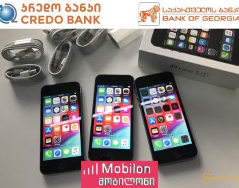 iPhone 5s ორიგინალი!!! სრული გარანტიით!!!