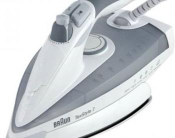 უთო Braun TS775ETP 2400W gray / white
