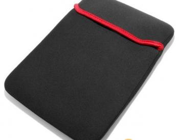 TABLET SLEEVE - SUMDEX iPad NRN-230BK Black, 10''