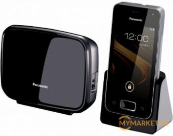 Panasonic KX-PRX120UAW   Premium Design, Android Base