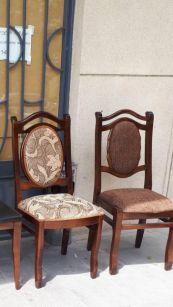 ოთახის სკამი