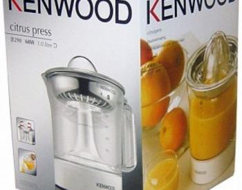 წვენსაწური KENWOOD JE290