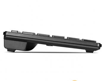 კლავიატურა Wireless keyboard SVEN Elegance 5800 black;
