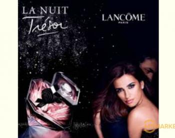 49 ლარად LANCOME La Nuit Tresor-ის სუნამო უფასო მიტანით