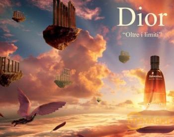 49 ლარად! Christian Dior Fahrenheit-ს სუნამო უფასო მიტანით