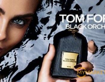49 ლარად! TOM FORD Black Orchid-ს სუნამო უფასო მიტანით