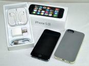 iphone 5s 4G LTE 16GB sim free ახალივით