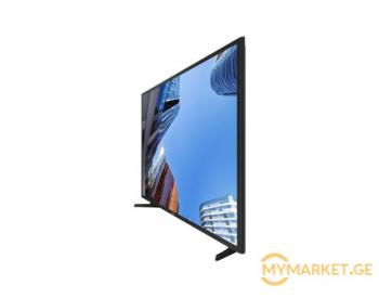 """ტელევიზორი  LED SAMSUNG TV 40"""" (102CM) UE40M5000AUXRU  BLACK"""