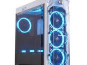 I7 7700K / 16 GB 2666MHz / SSD + HDD / GTX 1070 / RGB Case