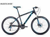 ველოსიპედი TRINX M1000-26x19x30S
