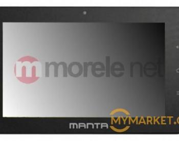 MANTA Powertab Multimedia Tablet MID05