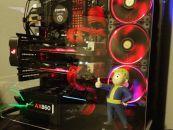 ყველა თაობის AMD RYZEN i-3 i-5 i-7  (იწყობა კომპიუტერები)