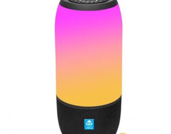 დინამიკი iDANCE BM-3L Wireless Bluetooth Speaker Black  20 W