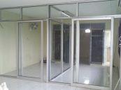 მეტალოპლასტმასისა და ალუმინის კარ-ფანჯარა