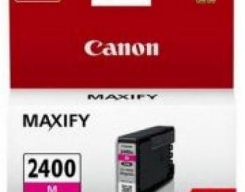 კარტრიჯი  CANON ORIGINAL IJ PGI-2400XL  MAGENTA MB5040   130