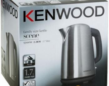 ჩაიდანი KENWOOD SJM490