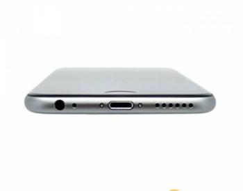 მობილური ტელეფონი MOBILE AND   APPLE IPHONE 6 32GB SPACE GRE