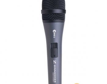 მიკროფონი Sennheiser  E 845-S