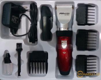 თმის საჭრელი MOZER 9930   0-პროცენტიანი განვადება