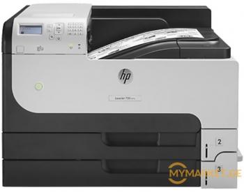 პრინტერი  HP LaserJet Enterprise 700 M712dn Prntr