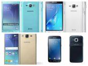 მობილურის ეკრანები - Samsung / Apple / Huawei