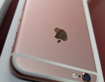 iPhone 6s ორიგინალი!!! გარანტიით!!!