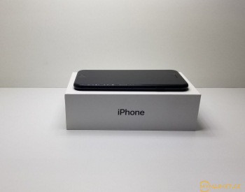 iPhone 7 გარანტიით! განვადებით!