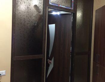 მეტალოპლასტმასის კარ-ფანჯარა მწერებისგან დამცავი ბადეები
