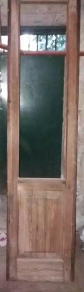 Двери и окно