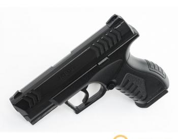 Umarex XBG ახალი, გაუხსნელი პნევმატური პისტოლეტი, იარაღი