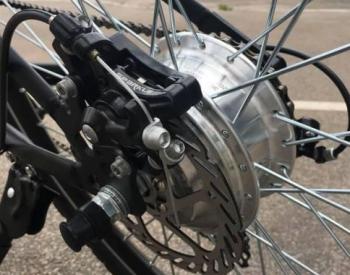 ელექტრო ველოსიპედი