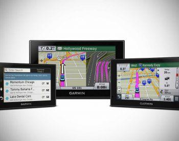 GARMIN GPS Navigator ნავიგატორები 2019 რუკა