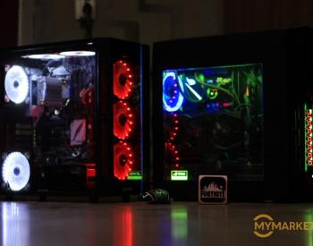 ✔️ იყიდება 2 - 3  თაობის I5 კომპიუტერები  ✔️