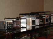რადიო მიმღები, RADIO, РАДИО, უნიკალური კოლექცია.