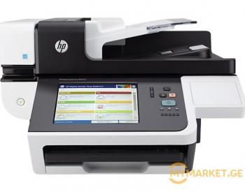 სკანერი  HP Digital Sender Flow 8500 fn1 Document Capture Wo