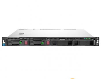 სერვერი HP ProLiant DL160 Gen9 E5-2609v3 1P 16GB-R B140i 2HD