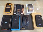 ბრონირებული ტელეფონების ყველაზე დიდი არჩევანი, ყველაზე დაბალ