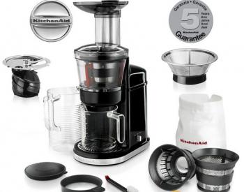 KitchenAid - Artisan Maximum Extraction Juicer(slow juicer)