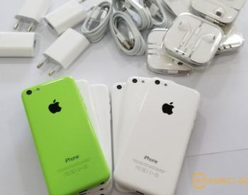iPhone 5c მაღაზიიდან გარანტიით და განვადებით.