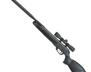 GAMO Wildcat 1300 fps Made in Spain ახალი გა