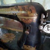 საკერავი მანქანა ზინგერი