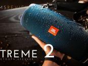 JBL XTREME 2(2019) Big + საჩუქრად ყურსასმენი