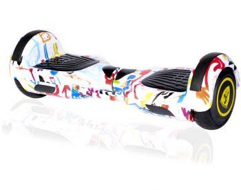 ჰოვერბორდი / ჰოვერბორდები / Hoverboard /